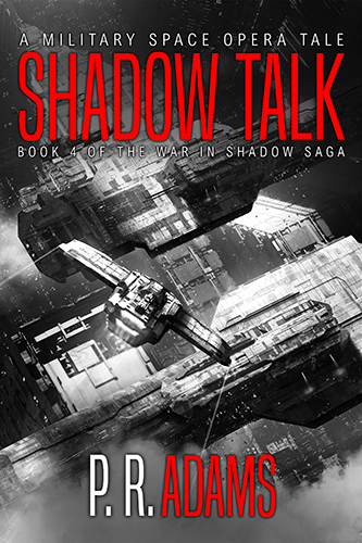 Shadow Talk Thumb